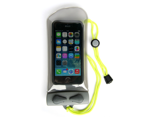 Mini Whanganui - Waterproof Phone Case for iPhones 5 & SE