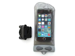 Bolsa Estanque Mini Bike para iPhone 4 a 6, Galaxy A3, A5, S5 Mini