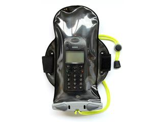 Large Armband 218 - Bolsa Estanque c/ Braçadeira p/ GPS e Walkie-Talkies