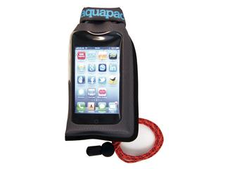 Bolsa à prova de água Mini Stormproof Phone Case - Cinzenta