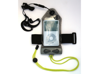 Bolsa estanque Waterproof iTunes Case Small