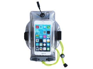 Bolsa estanque Waterproof iTunes Case Large