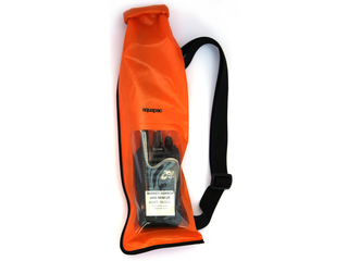 Stormproof VHF Case - Waterproof VHF Radio Case