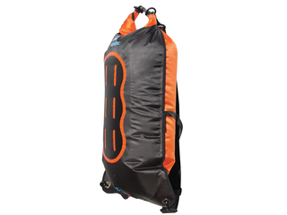 Noatak Wet & Drybag 768 - 15 litre Waterproof DryBag w/ 2 Compartments
