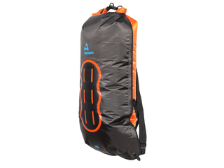 Noatak Wet & Drybag 778 - 25 litre Waterproof DryBag w/ 2 Compartments
