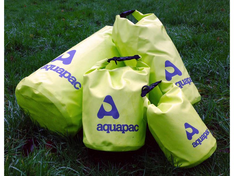 TrailProof Drybag - 7 litre Waterproof Drybag