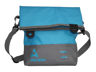 TrailProof Tote Bag Small 052 - Waterproof Tote Bag (Blue)