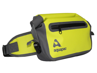 821 - Waterproof Waist Pack - Acid Green