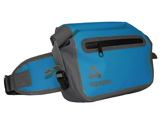 822 - Waterproof Waist Pack - Blue