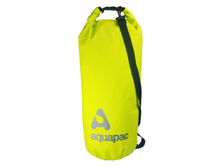 TrailProof Drybag 737 - 70 litre Waterproof Green Drybag w/Shoulder Strap