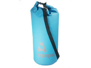 TrailProof Drybag 738 - 70 litre Waterproof Blue Drybag w/Shoulder Strap