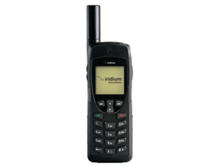 Motorola IRIDIUM 9555 - Handheld Satellite Phone