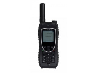 Motorola IRIDIUM Extreme 9575 - Handheld Satellite Phone