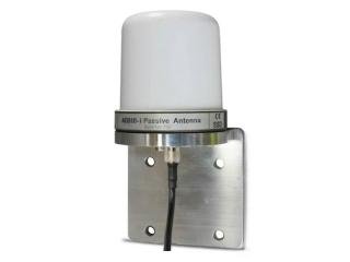 Antena Passiva AD510-1 - TNC term. (inclui suporte montagem). Compatível com Iridium Go, 9575, ...