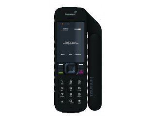 IsatPhone 2 - Handheld Satellite Phone