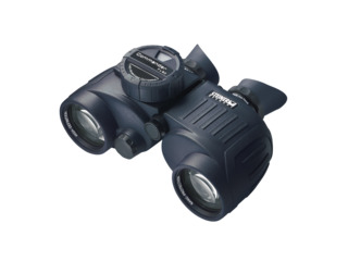 Commander 7x50c - Marine Binoculars with Compass
