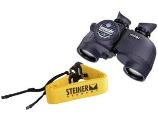 Commander 7x50c Race Edition - Marine Binocular