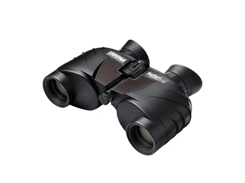 SAFARI Ultrasharp 10x30 - Outdoor Binocular