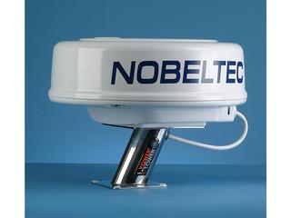 SPT1002 - Suporte Fixo em Aço Inox (150mm) p/ Todas as Outras Antenas Radar de Radome 2kW/4kW