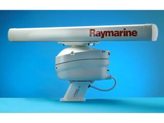 Suporte fixo (150mm) para antenas de radar - APT6001