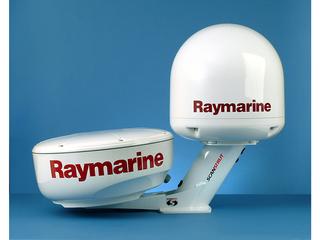 Suporte duplo para antenas de Radome - DPT‐SR1‐30