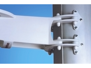 50100 – Mast Mount Adapter Kit for Z-Spars, Eurospars, Isomat Masts