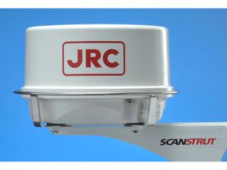Protector para antena de radar de radome - SC27