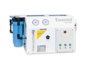 Essential 1000 – 230V AC | 160 liter/hour & 3840 liter/day Watermaker