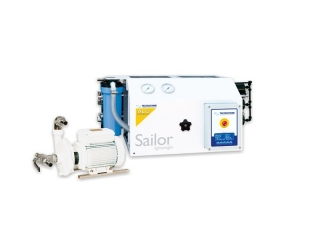 Sailor C 1500 – 230V AC | 220 liter/hour & 5280 liter/day Watermaker