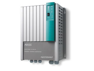 Mass Combi 12/1600-60 - Charger-Inverter Combi