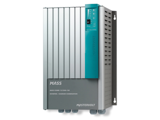Mass Combi 12/2200-100 - Charger-Inverter Combi