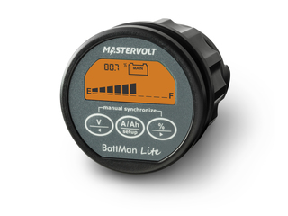BattMan Lite – Battery Monitor
