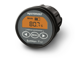 BattMan PRO - Battery Monitor