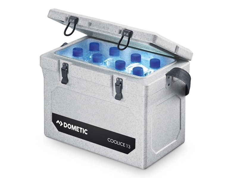 Cool-Ice WCI 13 – 13-liter Icebox