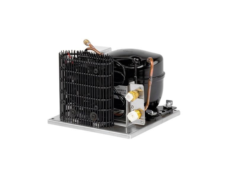 ColdMachine CU 55 + O-evaporator VD-07 Package