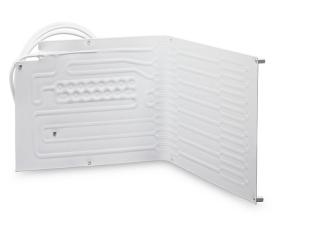 ColdMachine VD-08 – Evaporador em Ângulo para Série 80
