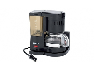 PerfectCoffee MC 05 – 12V Coffee Maker for 5 Cups