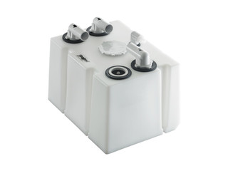 DHT42L - Holding Tank for Marine Toilets, 42 l
