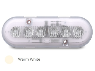 M6 Gen2 Mast Warm White – 660 Lumen Surface Mount LED Light