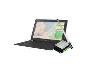 NAV6 eNavtex V3 – NAVTEX System for use with a PC/Tablet