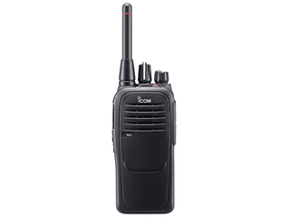 IC-F29SR - Professional PMR446 Licence Free Two Way Radio