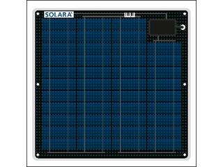 Módulo solar marítimo S110P42 Marine