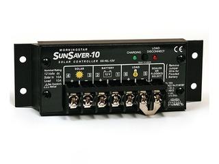 Controlador de carga SunSaver 10, 12V