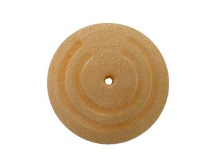 RA206 - Round ground plate: 55 mm