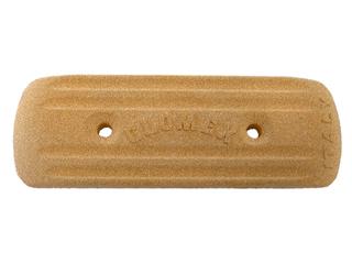 RA203 - Rectangular ground plate: 155x51x13 mm