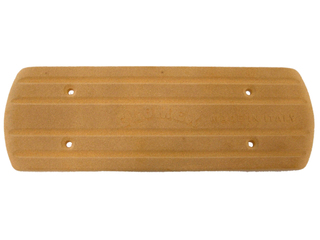 RA207 - Rectangular ground plate: 455x150x13 mm