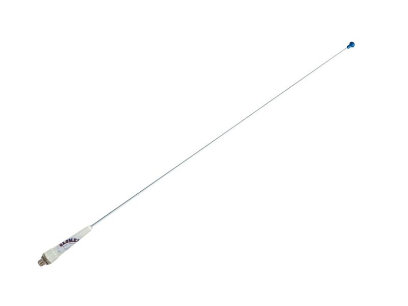 Antena de VHF - RA109GRP - em fibra de vidro para Veleiros para montagem no mastro