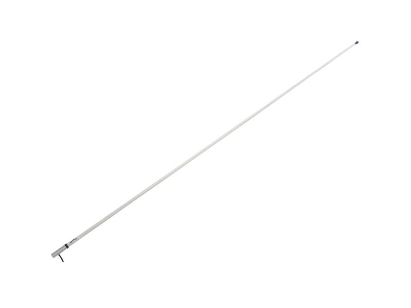 Antena de AM/FM - RA1288 -  em fibra de vidro para Barcos a motor