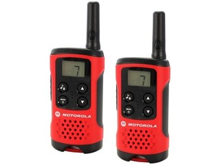 TLKR T40 - Rádio Walkie-Talkie PMR446