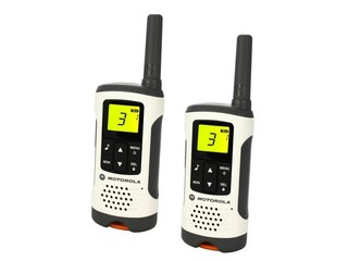 TLKR T50 - Rádio Walkie-Talkie PMR446
